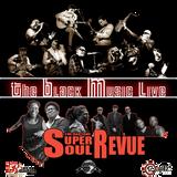The Black Music Live #28 - THE DAPTONE SUPER SOUL REVUE