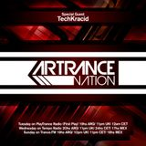 ArZen pres. Artrance Nation Ep 39 with TechKracid Guest Mix