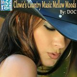 Clowie's Country Music Mellow Moods (03.20.16)