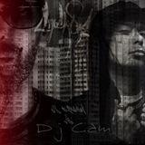 DJ Chuck 1-DJ Krush Vs DJ Cam (Round 1)