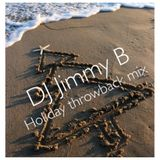 X-mas throwback mix session | DJ Jimmy B | MSE DJs