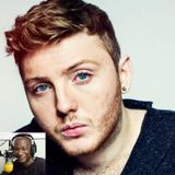 James Arthur Radio with MelDJ first aired 21st Feb 2016