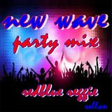 new wave party mix
