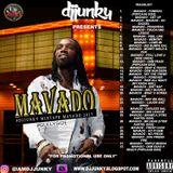 DJJUNKY PRESENTS - MAVADO GULLYSIDE MIXTAPE 2K17