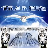 T.M.Y.M-2K12 The musical Yearmix of 2012. mixed by ElvaDo Candary