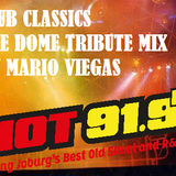 CLUB CLASSICS TRIBUTE TO THE DOME OF CARLTON BY MARIO VIEGAS