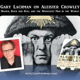 Gary Lachman on Aleister Crowley (Full Lecture)