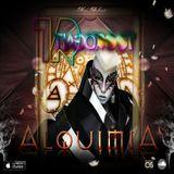 SET ALQUIMIA - DJ Tiago Rost