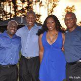 Leon Flint 50th Birthday Party Part#1