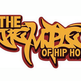Temple Of Hip Hop - 10th October 2015 - special guests: Big Shamu - Orry Caren - RDS