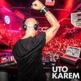 "Uto Karem @ Space Ibiza ""Carl Cox The Revolution"" 13.08.2013"