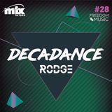 WPM # 111: WPM - RODGE - MIX FM - JUNE JULY 2017