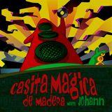Casita Magica de Madera meets JOHANN
