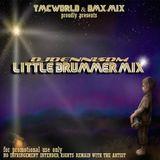 Little Drummer Mix by DJDennisDM