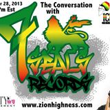 The Conversation With Icebox International & 7 Seal Records