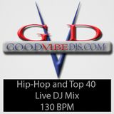GVD Fast Hip Hop & Top 40 Live Mix