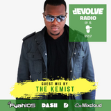 dEVOLVE Radio #15 (12/02/17) w/ The Kemist