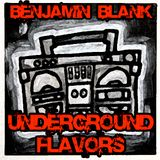 UNDERGROUND FLAVORS (Dj M.i.A Mix)