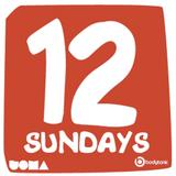 12 Sundays Vol 2 by JOMA