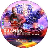 DJ ANAN LIVE MIXTAPE FOR ROUTE99 RAYONG 2014
