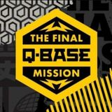 The Bass NCO - Q-Base The Final Mission Warm-up mix