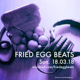 FriedEggBeats mixhitradio.co.uk Show 38