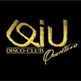 QIU 1991 DJ Daniel Thomas G