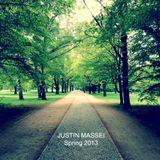 Justin Massei - Spring 2013