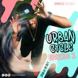 SPINCYCLE DJ MR.T - #URBANCYCLE EPISODE 3