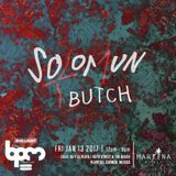 Solomun @ The BPM Festival 2017