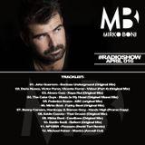 Mirko Boni - RadioShow 04.2016