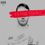 Hi Hat Special: CK - Exclusive Deep Tech Mix for Hi Hat Radio