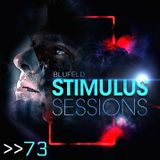 Blufeld Presents. Stimulus Sessions 073 (on DI.FM 10/04/19)