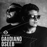 Gaudiano & Dseeb @ 20doce (16.09.2016)