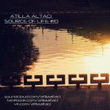 Atilla Altaci - Source of Life #10