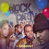 Dj Messiah Block Party Summer 2k13