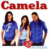 CAMELA Mixcloud