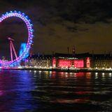 DJ LOBS - SPIRIT OF LONDON - BLACK