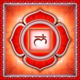Chakra Dance #1 - Muladhara