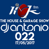 THE HOUSE & GARAGE SHOW 022