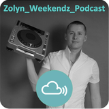 Deeper Weekendz No.3 mixed by Zolyn