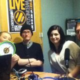 The Watercooler - 30th January 2013 - Live Wednesday #5