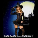 DISCO DASCO HALLOWEEN 2015