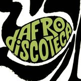 AFRO-DISCOTECA ROUND 2 Live from Groove Nation: Andy Williams, Kobal & Dimitri