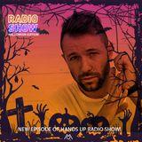 MARCO CARPENTIERI - HANDS UP Radio Show 060 (Halloween Edition)