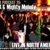 Killa Podcast V.25