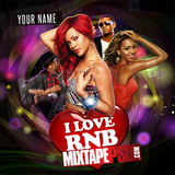 Summer Edition - RnB , HipHop , Trap & Twerk - MixTape 2015 by Dj Flow