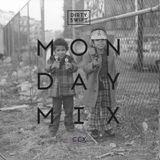 #MondayMix 210 by @dirtyswift - 18.Sept.2017 (Live Mix)