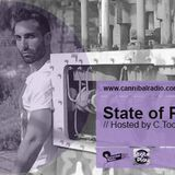 STATE OF PLAY (16-12-13) | Guest: SOTIRIS SOULFELLAZ