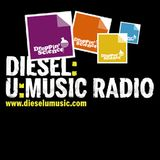 Droppin' Science Takeover on Diesel:U:Music